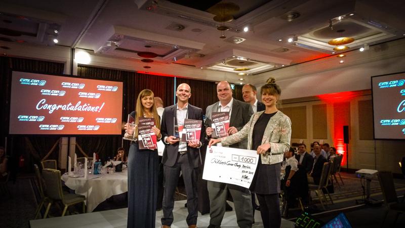 CiMi.CON Award winner 2018