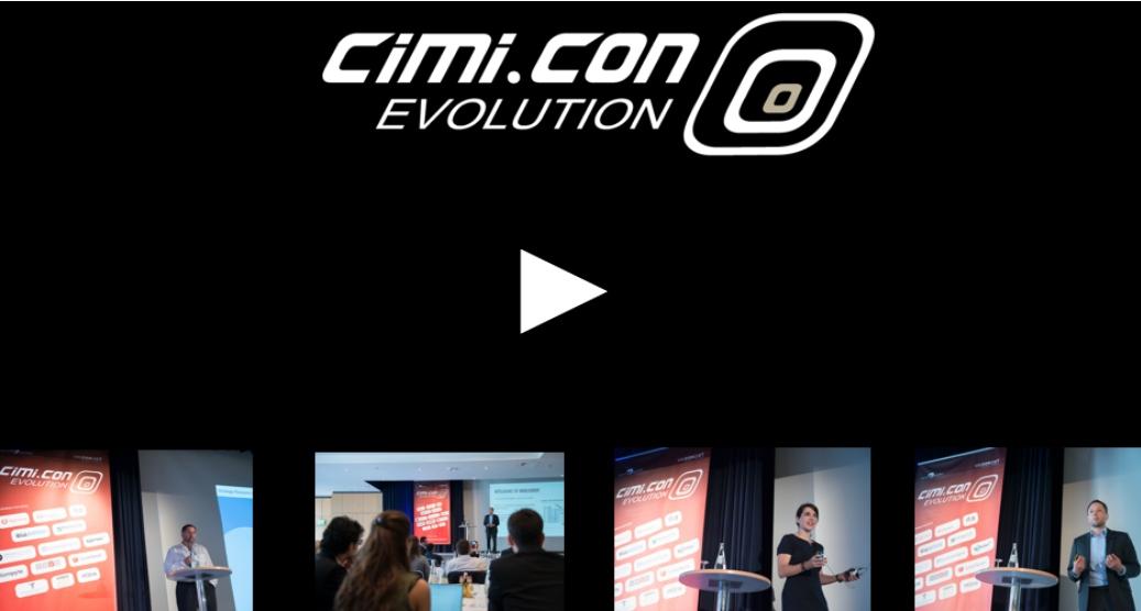 CiMi.CON Evolution Case Study